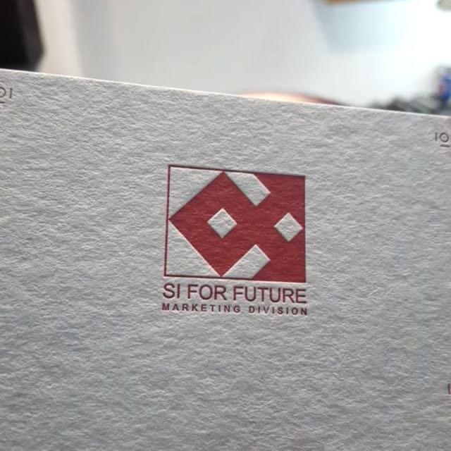 Прямо сейчас.. #мастерская #суворовико #letterpress #printing on #gmund #paper #heidi